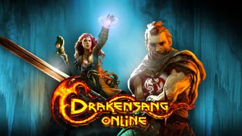 Drakensang Online Browsergame F2P